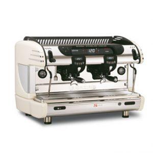 Profesionalūs kavos aparatai