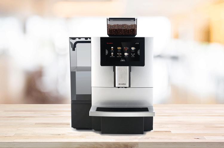Dr. Coffee F11 BIG PLUS automatinis kavos aparatas